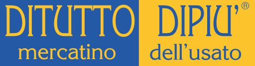 DITUTTODIPIÚ IL TUO MERCATINO DELL\'USATO