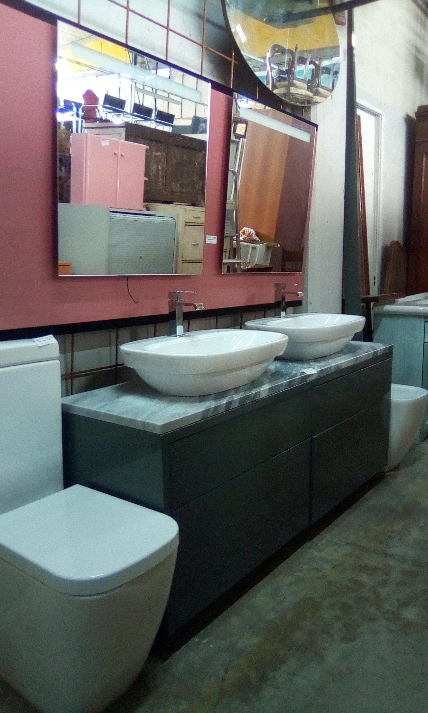 Mobile bagno con sanitari | DITUTTODIPIÚ IL TUO MERCATINO ...